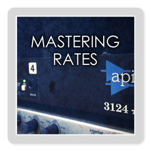 mastering rates